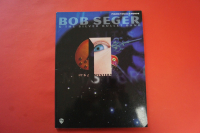 Bob Seger - It´s a Mystery Songbook Notenbuch Piano Vocal Guitar PVG