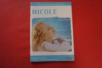 Nicole - Alles fliesst Songbook Notenbuch Keyboard Vocal