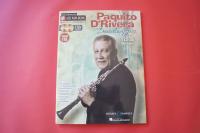 Paquito D´Rivera - Jazz Play Along (mit 2 CDs) Songbook Notenbuch für diverse Instrumente