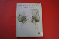 Swell Season - Strict Joy Songbook Notenbuch Piano Vocal Guitar PVG
