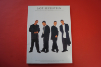 East 17 - Hit Singles Songbook Notenbuch Piano Vocal Guitar PVG