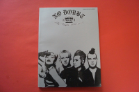 No Doubt - The Singles 1992-2003 Songbook Notenbuch Piano Vocal Guitar PVG