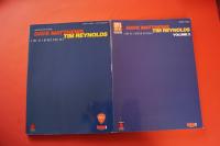 Dave Matthews & Tim Reynolds - Live at Luther College 1 & 2 Songbooks Notenbücher Vocal Guitar