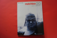 Matchbox 20 - Yourself or someone like you  Songbook Notenbuch Piano Vocal Guitar PVG