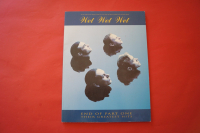 Wet Wet Wet - Their Greatest Hits Songbook Notenbuch Piano Vocal Guitar PVG