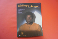 Smokey Robinson - The Collection Songbook Notenbuch Piano Vocal Guitar PVG