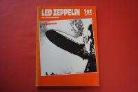 Led Zeppelin - I Songbook Notenbuch für Bands (Transcribed Scores)