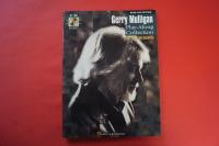 Gerry Mulligan - Play Along Collection (Bass Clef Edition, mit CD) Songbook Notenbuch für diverse Instrumente