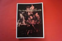 Clash - The Story of (neuere Ausgabe) Songbook Notenbuch Vocal Guitar