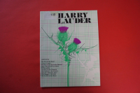Harry Lauder - Best of Songbook Notenbuch Piano Vocal Guitar PVG