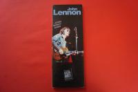 John Lennon - Paroles & Accords Songbook Vocal Guitar Chords