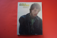 James Morrison - Undiscovered Songbook Notenbuch  Piano Vocal Guitar PVG