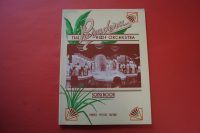 Pasadena Roof Orchestra - Song Book Songbook Notenbuch Piano Vocal Guitar PVG