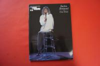Barbra Streisand - One Voice Songbook Notenbuch Easy Piano Vocal