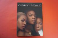 Destiny´s Child - Destiny Fulfilled Songbook Notenbuch Piano Vocal Guitar PVG