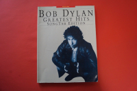Bob Dylan - Greatest Hits 2 (Song Tab Edition) Songbook Notenbuch Vocal Guitar