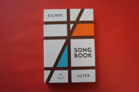 Stephan Eicher - Songbook (mit CD) Songbook Vocal (nur Texte)