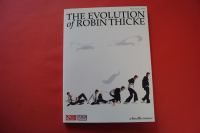 Robin Thicke - The Evolution of Songbook Notenbuch Piano Vocal Guitar PVG