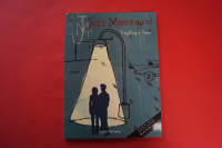 Jack´s Mannequin - Everything in Transit Songbook Notenbuch Piano Vocal Guitar PVG