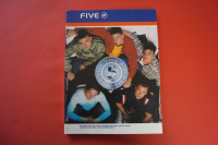 Five - Five Songbook Notenbuch Piano Vocal Guitar PVG