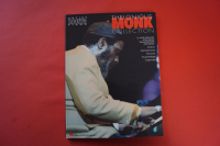 Thelonious Monk - The Collection Songbook Notenbuch Piano