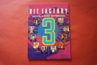 Stock Aitken Waterman - Hit Factory 3Songbook Notenbuch Piano Vocal Guitar PVG
