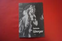 Stefanie Werger - Guat´s Songbook Notenbuch Piano Vocal