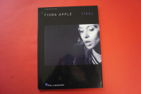 Fiona Apple - Tidal Songbook Notenbuch Piano Vocal Guitar PVG