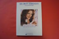 My Best Friend´s Wedding Songbook Notenbuch Piano Vocal Guitar PVG