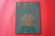 Queen - Bass Guitar Collection Songbook Notenbuch Vocal Bass