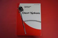 Damn Yankees Songbook Notenbuch Piano Vocal Guitar PVG