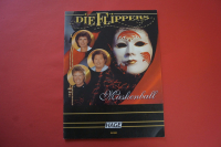 Flippers, Die - Maskenball Songbook Notenbuch Piano Vocal Guitar PVG