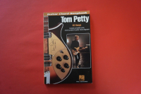 Tom Petty - Guitar Chord Songbook Songbook Vocal Guitar Chords