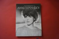 Anna Depenbusch - Die Mathematik der in schwarz-Weiss Songbook Notenbuch Piano Vocal