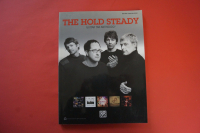 Hold Steady - Guitar Tab Anthology Songbook Notenbuch Vocal Guitar