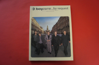 Boyzone - By Request Songbook Notenbuch Piano Vocal Guitar PVG