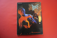 David Bowie - Let´s dance Songbook Notenbuch Piano Vocal Guitar PVG