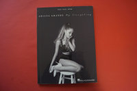 Ariana Grande - My Everything Songbook Notenbuch Piano Vocal Guitar PVG
