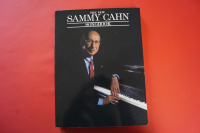 Sammy Cahn - The New Songbook Songbook Notenbuch Piano Vocal Guitar PVG