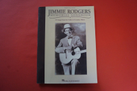 Jimmy Rodgers - Memorial Songbook Songbook Notenbuch Piano Vocal Guitar PVG