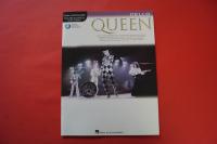 Queen - Cello (mit Audiocode) Notenbuch Cello