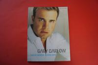 Gary Barlow - Twelve Months Eleven Days Songbook Notenbuch Piano Vocal Guitar PVG