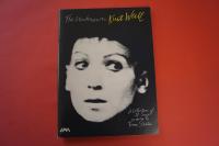 Kurt Weill - The unkown Kurt Weill (14 Songs) Songbook Notenbuch Piano Vocal