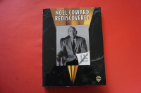 Noel Coward - Rediscovered Songbook Notenbuch Piano Vocal Guitar PVG