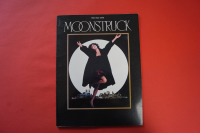 Moonstruck Songbook Notenbuch Piano Vocal Guitar PVG