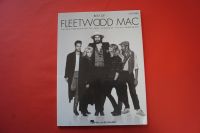 Fleetwood Mac - Best of Songbook Notenbuch Easy Piano Vocal