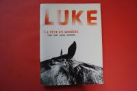 Luke - La Tete en arrière Songbook Notenbuch Piano Vocal Guitar PVG