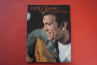 Chris Isaak - San Francisco Days Songbook Notenbuch Piano Vocal Guitar PVG
