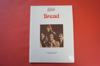 Bread - 10 Songs Songbook Notenbuch Piano Vocal Guitar PVG