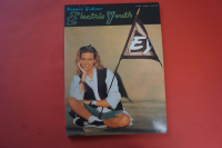 Debbie Gibson - Electric Youth Songbook Notenbuch Piano Vocal Guitar PVG